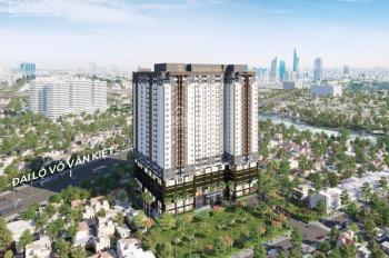 Kẹt tiền xoay tết nên tôi để lại căn Sunshine Avenue 1,29 tỷ đường Võ Văn Kiệt - 0933.443.900