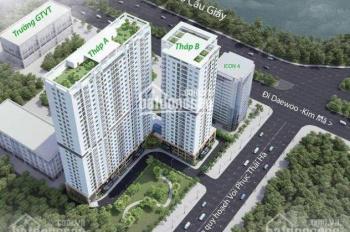 Tôi cần bán căn hộ cao cấp, tòa A, chung cư hong Kong Tower, LH: 0965190000