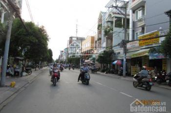 Bán nhà mặt tiền đường Số 27, Sơn Kỳ, Quận Tân Phú. Diện tích: 5,6x24m, trệt 1 lầu có 12 phòng