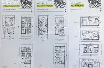 Chuyển Nhượng Shophouse 126 m2 Mặt đường Hoa Hồng tại Vinhomes Star City Thanh Hóa. LH:0974.002.996