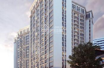 Chung cư Hà Nội Aqua Central 44 Yên Phụ, giá bán hiện tại từ 8 tỷ đến 8.8 tỷ/căn. LH 0904158282