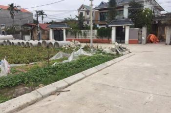 Cần bán 63m2 đất chính chủ thôn Hà Phong, xã Liên Hà, Đông Anh, Hà Nội. Mặt tiền 4,5m - đường 9m