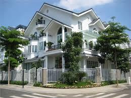 Cho thuê biệt thự Him Lam, ngay Lotte quận 7. 7.5x20m, hầm, 4 lầu, thang máy, 68 triệu/tháng