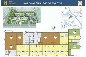 Cần bán lại ki ốt Hà Nội Homeland Long Biên. LH 0917161384