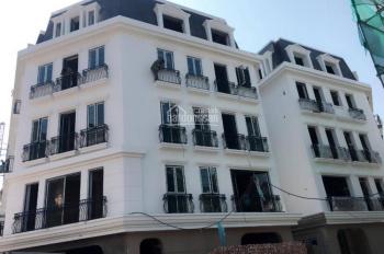 Bán nốt giá cực rẻ căn góc cuối cùng nhà phố Mỹ Đình, 81m2 x 5 tầng, thang máy, 0984378800