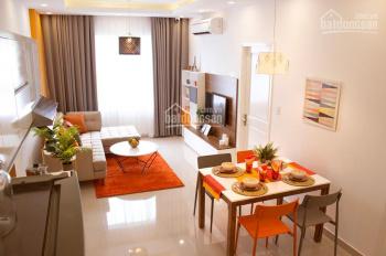 Chính chủ tôi cần bán căn hộ 9 View 2PN - 2WC, 1,95 tỷ miễn tiếp trung gian. LH: 0938808890 Luân