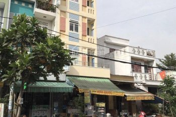 Bán nhà mặt tiền kinh doanh cực tốt Trương Phước Phan, quận Bình Tân 4x30m, 1 lầu