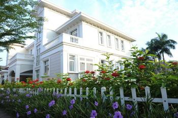 Bán biệt thự trung tâm Phú Mỹ Hưng 16*19m có 5 PN nội thất Châu Âu nhà đẹp, giá  tỷ 0977771919