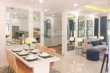 Sang nhượng căn hộ 71m2, lầu 2 view hồ cảnh quan khu cao cấp Emerald, Celadon City