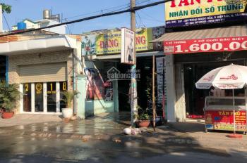 Bán nhà MTKD sầm uất đường Thoại Ngọc Hầu, 4.7x45m, vị trí cực đẹp, giá 10,2 tỷ