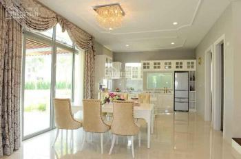 Cho thuê biệt thự Gamuda Gardens, Tam Trinh, Hoàng Mai, Hà Nội