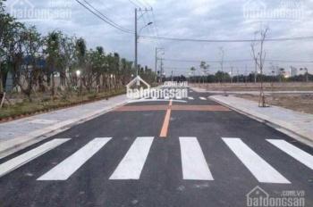 Thanh lý 2 lô đất phường Long Phước, Q9, MT đường 8 SHR, XDTD, chỉ 799 tr/nền. LH: 0938513545