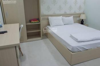 Cho thuê căn hộ mới full nội thất tại trung tâm TP. Nha Trang. Giá cực tốt