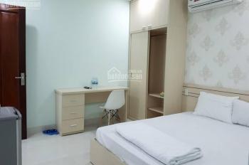 Cho thuê căn hộ full nội thất ngắn hạn hoặc dài hạn tại trung tâm TP Nha Trang. Giá từ 6 đến 7tr/th