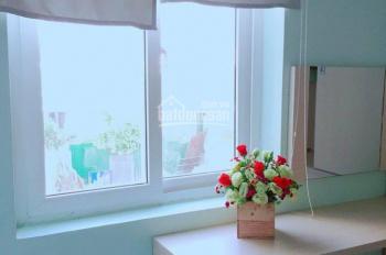 Cho thuê căn hộ để ở mới 100% tại trung tâm TP. Nha Trang. Có bảo vệ an ninh