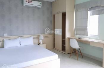 Muốn thuê căn hộ mini để ở giá rẻ mới full nội thất tại trung tâm TP.Nha Trang, hãy liên hệ với tôi