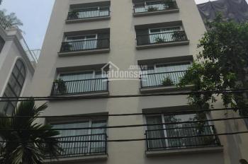 Bán gấp khách sạn xây mới 7 tầng mặt phố Mã Mây trung tâm phố cổ Quận Hoàn Kiếm