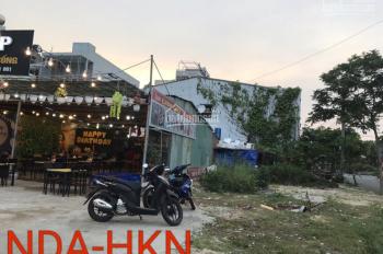 Cần bán lô góc 2 mt Hà Kỳ Ngộ và Nguyễn Đức An, hướng Đông Bắc, dt 124.9m2