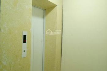 Cho thuê căn hộ vip, tiêu chuẩn KS 3 sao, giá cực hấp dẫn, Trung Kính, CG