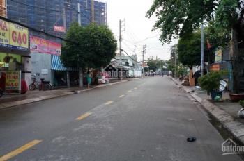 Bán nhà xưởng mặt tiền Thới Tam Thôn 7, xã Thới Tam Thôn, Hóc Môn, giá bán 7,9 tỷ TL