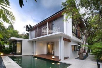 Cho thuê biệt thự Phú Mỹ Hưng, Quận 7, hồ bơi riêng, nhà đẹp giá tốt DT 400m2 6PN, call 0977771919