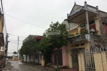 Bán nhà khu 5 thị trấn Diêm Điền - Thái Thụy - Thái Bình
