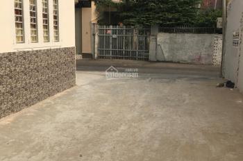 Nhà góc 2MT HXH Nguyễn Văn Đậu, P6, Q. Bình Thạnh, DT: 5.5x15m, giá chỉ: 8.1 tỷ