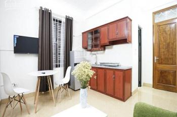 Cho thuê căn hộ đủ tiện nghi, mới 100%, giá rẻ, Trung Kính, Cầu Giấy