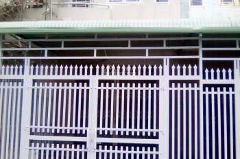 Cho thuê Nhà một trệt, một lầu,4x22m, thích hợp làm văn phòng - Biên Hòa - Amata, LH 0933624700