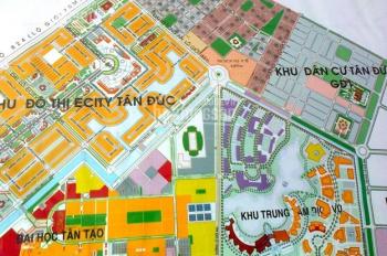 Bán đất khu tái định cư Tân Đức Đức Hoà Long An và đất thổ cư SHR giá từ 495tr. LH: 090.555.9396