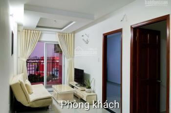 Bán căn hộ 8X Plus, Quận 12, TPHCM. Cách Tân Bình chỉ 300m 63m2 2PN 2WC, 0909449589