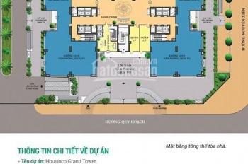 Căn hộ dự án Eco Green Nguyễn Xiển, giá gốc rẻ nhất thị trường