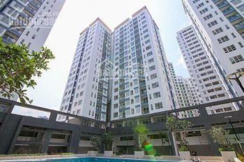 Bán officetel Florita 1,5 tỷ/căn 30,02m2 nhận nhà ngay, đối diện Lotte Q7, giao hoàn thiện