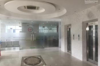 Cho thuê văn phòng, mặt bằng đẳng cấp, diện tích từ 30m2 - 800m2, miễn phí quản lý, bảo vệ, vệ sinh