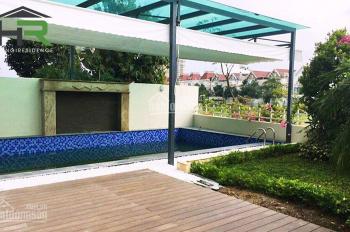 Cho thuê biệt thự khu Q đẳng cấp Ciputra 5 phòng ngủ, có bể bơi