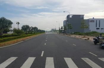 Bán đất MT Trương Văn Bang (40m) DA Phú Nhuận 1,2 ngay UBND Q2, TTTM, sổ đỏ, 5x20m, 0901699991 Mi
