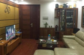 Cho thuê căn hộ chung cư Green Park Tower, 3 phòng ngủ, đủ nội thất, chỉ việc đến ở. LH: 0966685333