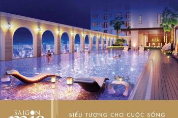 Chủ đầu tư mở bán 10 căn còn lại mặt tiền đường 9A, căn hộ Sài Gòn Mia