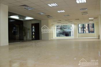 Cho thuê văn phòng cạnh hồ Xã Đàn, 130m2, phòng vuông, giá 24 triệu/tháng