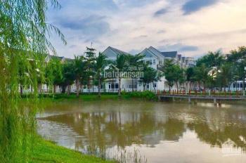 Bán nhiều căn nhà phố, biệt thự Park Riverside cao cấp Quận 9 giá tốt chỉ từ 4,6 tỷ. LH: 0938986586