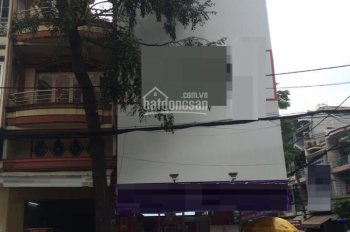 Cho thuê nhà nguyên căn góc 2 mặt tiền đường Lãnh Binh Thăng, Phường 9, Q. 11, DT 5,6x14m
