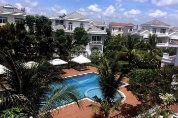 Hot - bán gấp biệt thự Chateau Phú Mỹ Hưng 2 mặt tiền view sông vị trí cực đẹp 93 tỷ