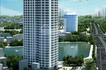 Cho thuê văn phòng cao cấp tại Ngọc Khánh Plaza, Nguyễn Chí Thanh, Ba Đình, Hà Hội