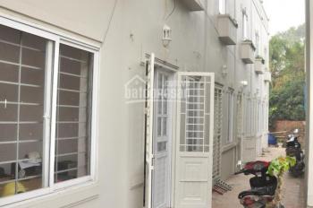 Bán nhà giáp An Khánh, Hà Đông, 868 triệu, 2 tầng 1 tum xây mới sổ đỏ