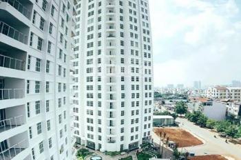 Cho thuê CH Hoàng Anh Thanh Bình, LK cầu Kênh Tẻ, 2 - 3PN. Nhà trống - full nội thất, giá tốt nhất