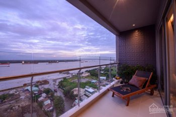 Mini penthouse chỉ từ 4 tỷ /căn - góc view 2 mặt sông, nhận nhà ngay, có sổ. LH 0933.238.258