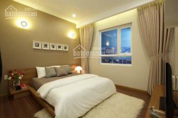 Căn hộ mặt tiền đường Đào Trí, đã có nhà, giá chỉ 2.05 tỷ căn 2PN, 2WC view cực đẹp. LH: 0933492707