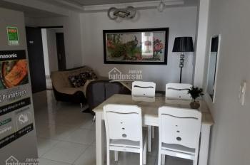 Cho thuê căn hộ City Tower, đầy đủ nội thất, căn 1 - 3PN, giá từ 7 - 8tr/tháng, LH 0972698673