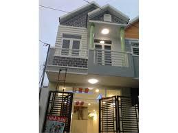 Cần bán gấp nhà 1 trệt, 1 lầu Đình Nghi Xuân, Bình Tân giá 3.5 tỷ, hẻm XH 4 x 13.5m