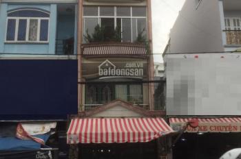 Chính chủ cần cho thuê nhà MT đường khu Bình Phú, Q. 6- gần đường Hậu Giang thuộc khu Bình Phú